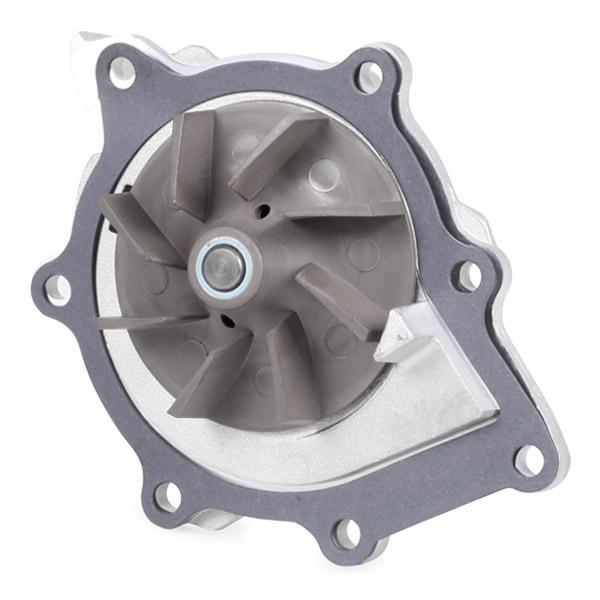 1260W0186 Kühlmittelpumpe RIDEX 1260W0186 - Große Auswahl - stark reduziert