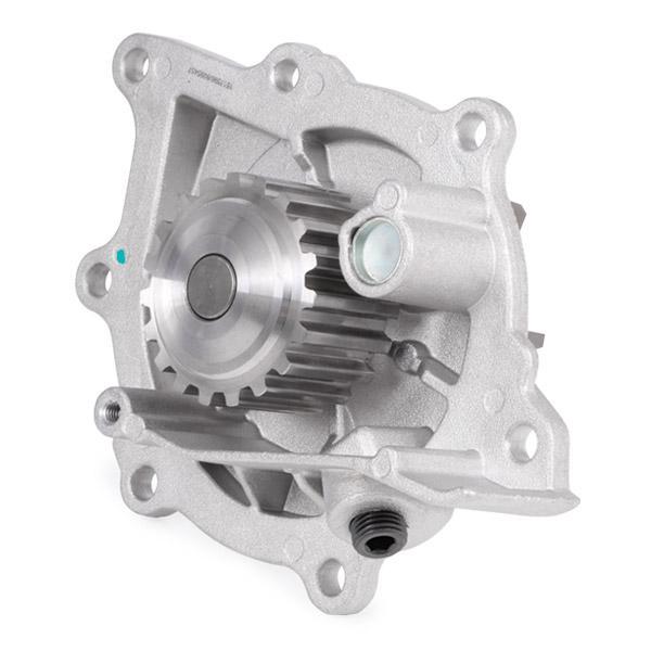 1260W0186 Kühlwasserpumpe RIDEX - Markenprodukte billig
