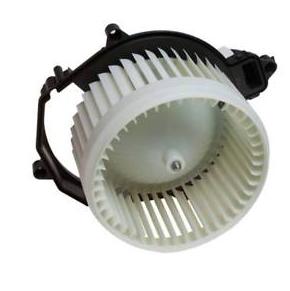 Origine Chauffage / ventilation DENSO DEA07017 (Volt: 12V)