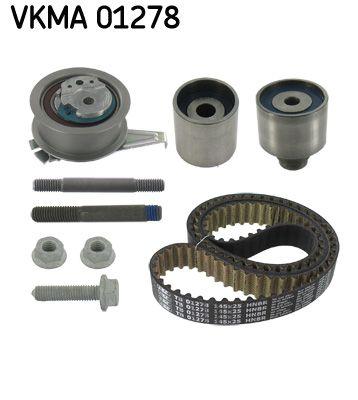 VKMA 01278 Zahnriemen & Zahnriemensatz SKF - Markenprodukte billig