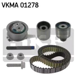VKMA01278 Zahnriemenkit SKF VKM21004 - Große Auswahl - stark reduziert