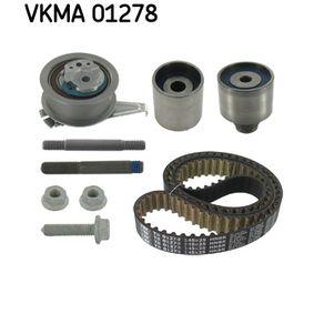 VKMA01278 Zahnriemensatz SKF Erfahrung