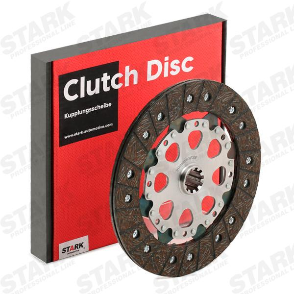 Clutch disc SKCDC-0810026 STARK — only new parts