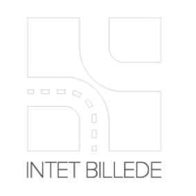 312D0009 Medløberhjul, multi-V-rem RIDEX - Køb til discount priser