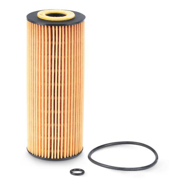 7O0007 Eļļas filtrs RIDEX - Lēti zīmolu produkti
