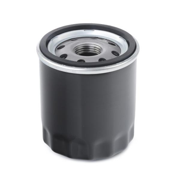 7O0008 Filtre d'huile RIDEX - L'expérience aux meilleurs prix