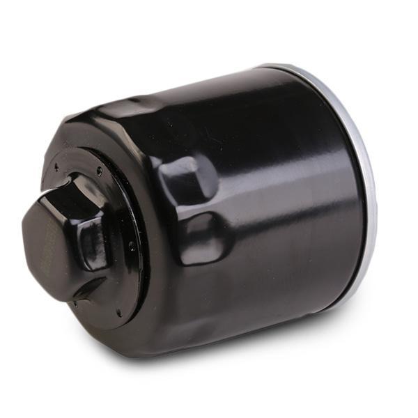 7O0016 Filtre à huile RIDEX - Produits de marque bon marché