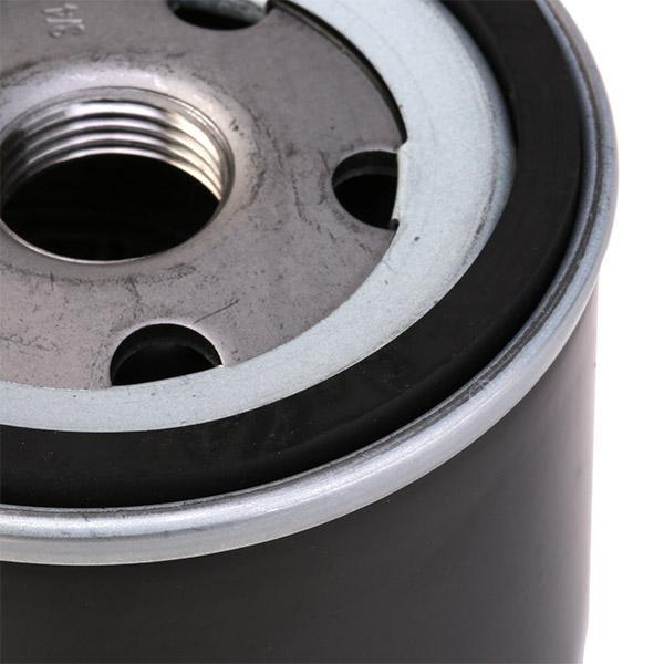 7O0016 Filtre d'huile RIDEX - L'expérience aux meilleurs prix