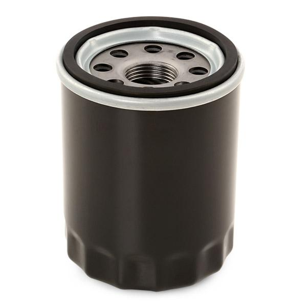 7O0012 Oil Filter RIDEX - Experience and discount prices