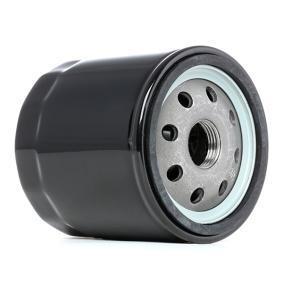 7O0075 Filtro olio RIDEX 7O0075 - Prezzo ridotto