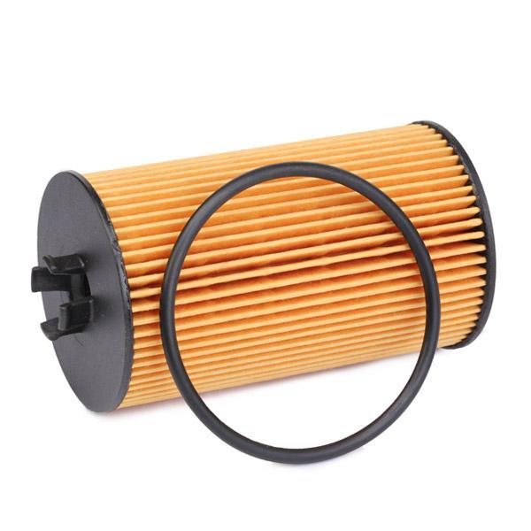7O0044 Motorölfilter RIDEX 7O0044 - Große Auswahl - stark reduziert