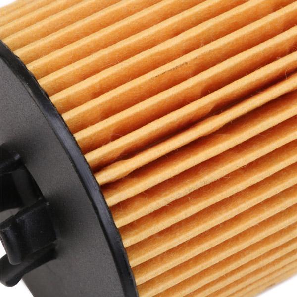 7O0044 Filter RIDEX - Markenprodukte billig
