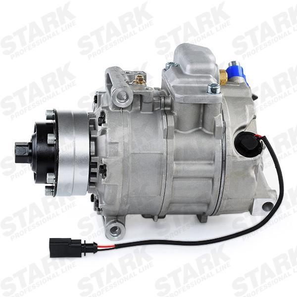 SKKM-0340192 Kältemittelkompressor STARK Erfahrung