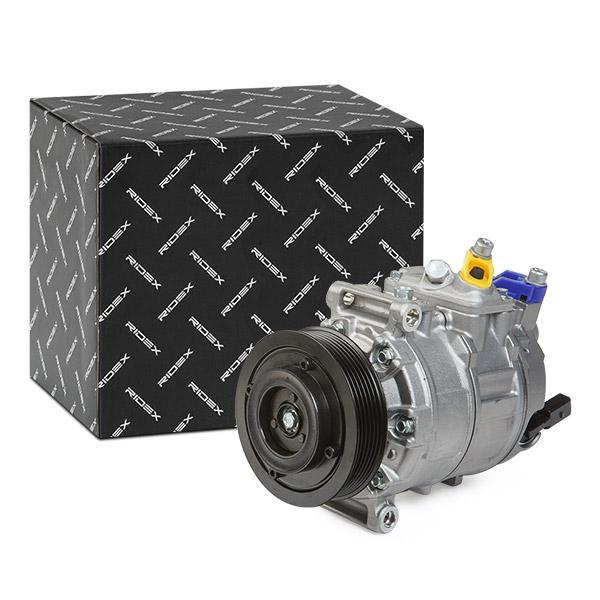 447K0004 RIDEX Klimakompressor Bewertung