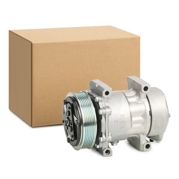 RIDEX Klimakompressor 447K0105