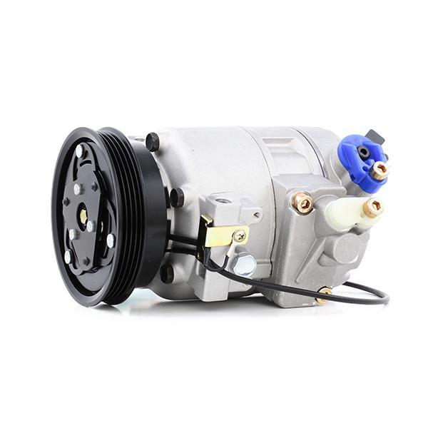 447K0098 Kompressor, Klimaanlage RIDEX 447K0098 - Große Auswahl - stark reduziert