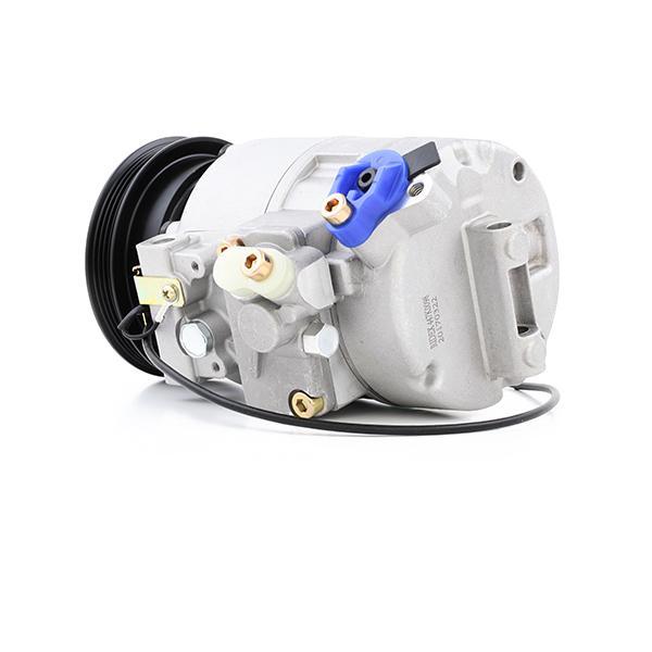 447K0098 Klimaanlage Kompressor RIDEX - Markenprodukte billig