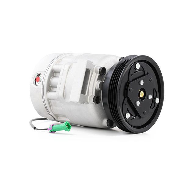 447K0098 Kältemittelkompressor RIDEX Erfahrung