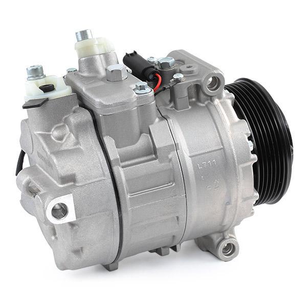 447K0114 Klimaanlage Kompressor RIDEX - Markenprodukte billig