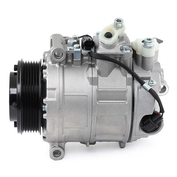447K0114 Kältemittelkompressor RIDEX Erfahrung