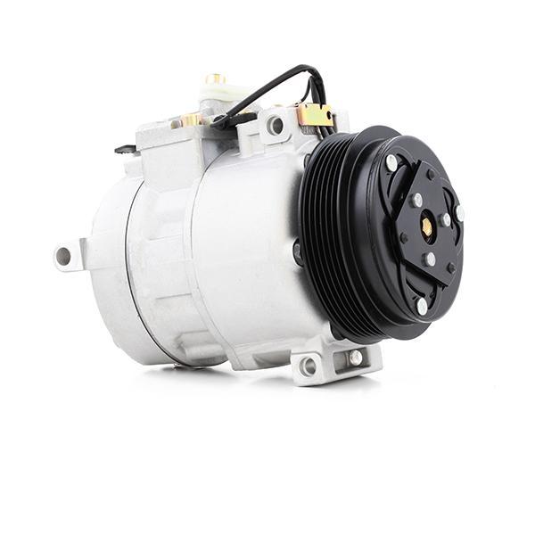 RIDEX   Klimakompressor 447K0087