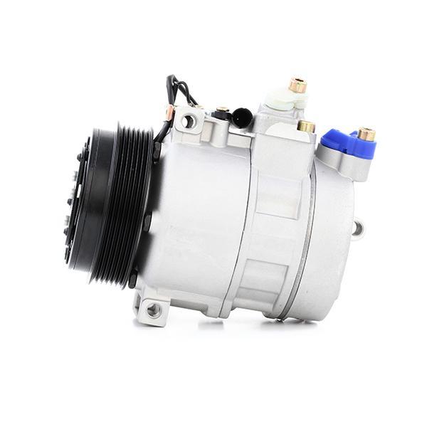 447K0087 Kompressor, Klimaanlage RIDEX 447K0087 - Große Auswahl - stark reduziert
