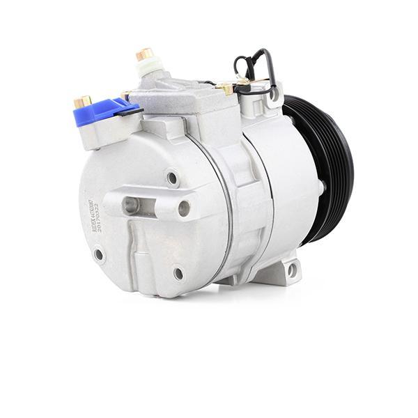 447K0087 Klimaanlage Kompressor RIDEX - Markenprodukte billig