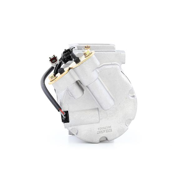 447K0077 Klimaanlage Kompressor RIDEX - Markenprodukte billig