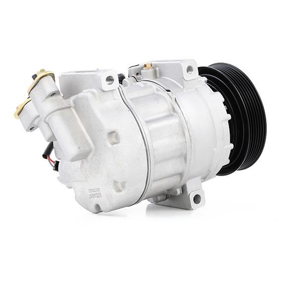 447K0077 Kältemittelkompressor RIDEX Erfahrung