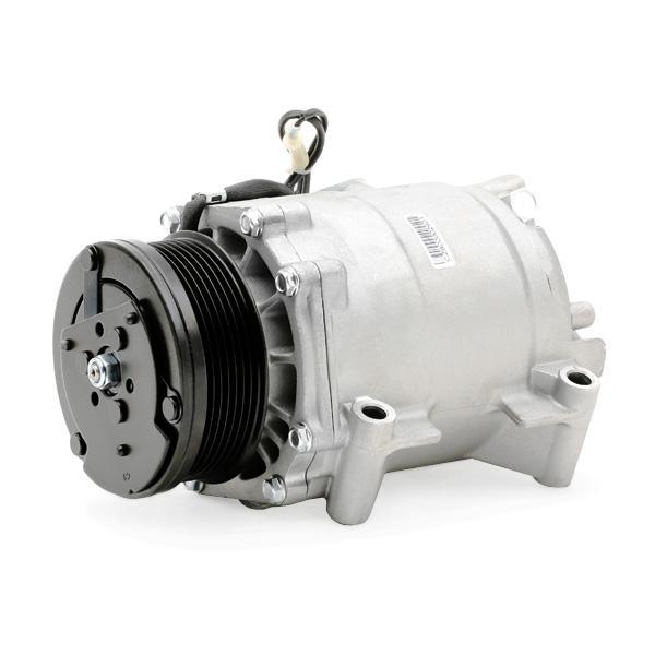 447K0078 Kompressor, Klimaanlage RIDEX 447K0078 - Große Auswahl - stark reduziert