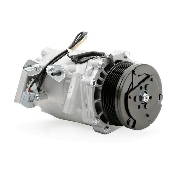 447K0078 Klimakompressor RIDEX in Original Qualität