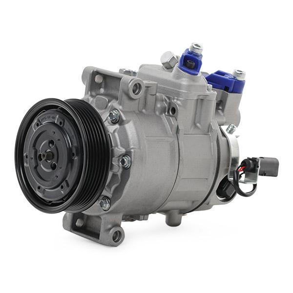 447K0079 Kompressor, Klimaanlage RIDEX 447K0079 - Große Auswahl - stark reduziert
