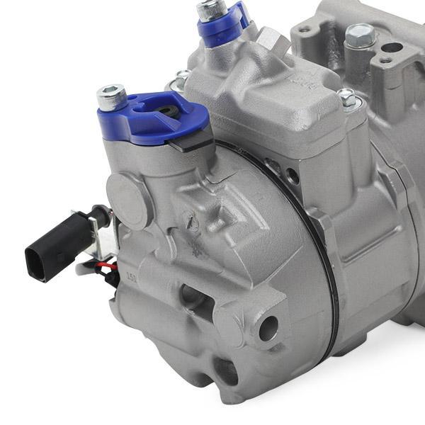 447K0079 Klimakompressor RIDEX in Original Qualität