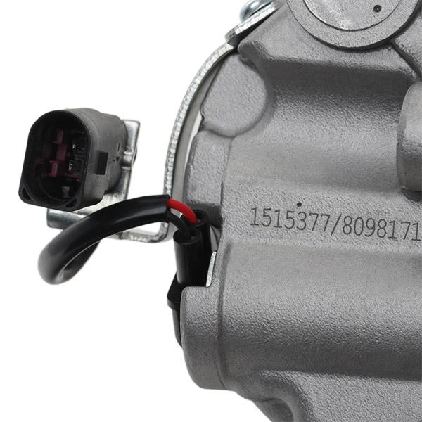 447K0079 Klimakompressor RIDEX Test
