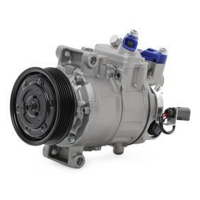 447K0079 Klimakompressor RIDEX 447K0079 - Große Auswahl - stark reduziert