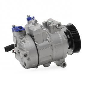 447K0079 Kompressor RIDEX - Markenprodukte billig
