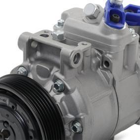 447K0079 Klimaanlage Kompressor RIDEX Erfahrung