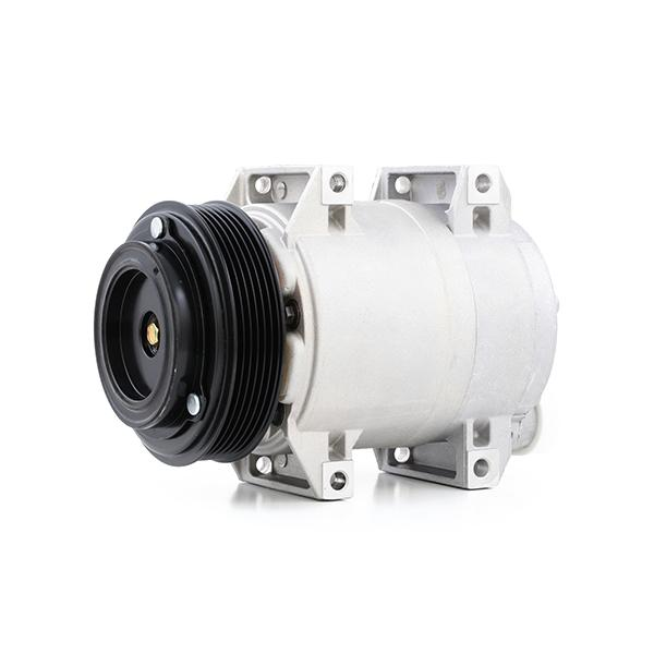 RIDEX | Klimakompressor 447K0081