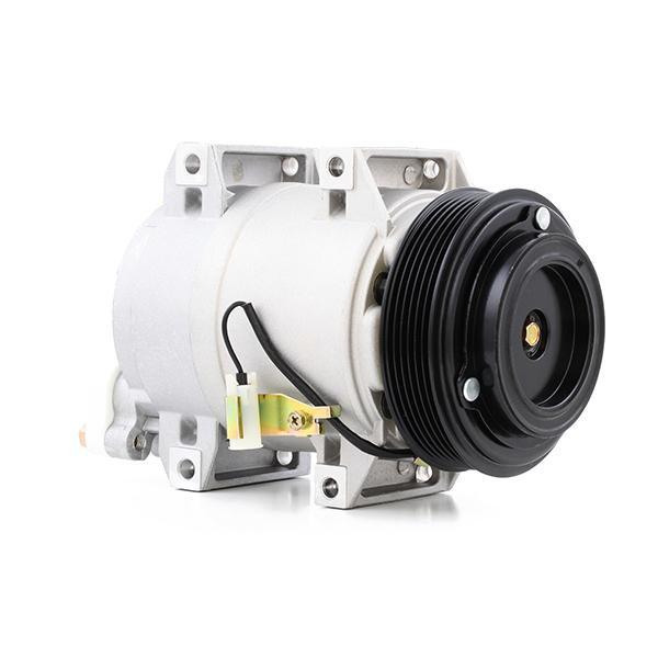 447K0081 Klimaanlage Kompressor RIDEX - Markenprodukte billig