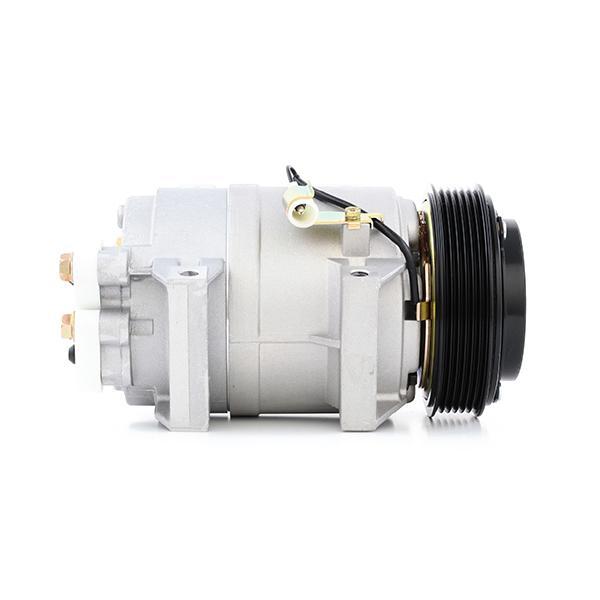 447K0081 Kältemittelkompressor RIDEX Erfahrung