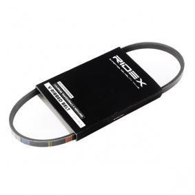 Kúpte a vymeňte Ozubený klinový remeň RIDEX 305P0005