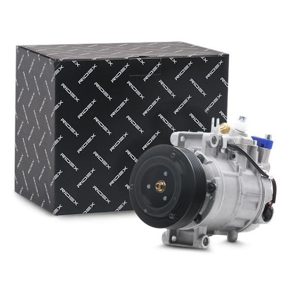 Original AUDI Klimakompressor 447K0168
