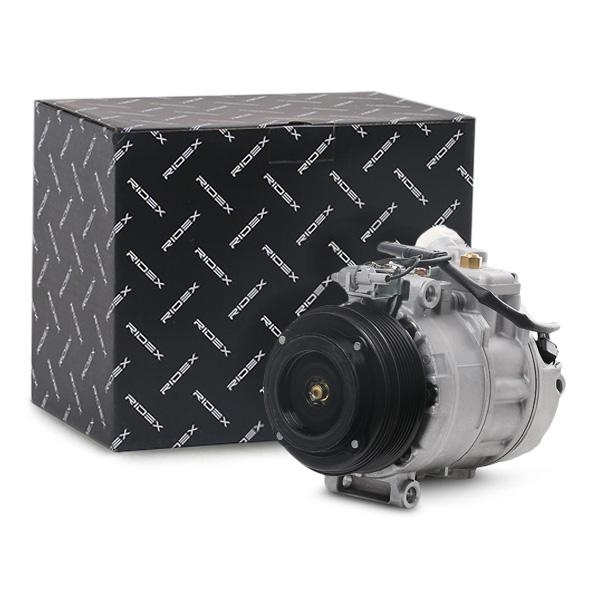 Kompressor RIDEX 447K0216