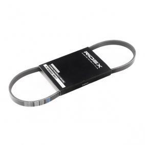 Pasek klinowy wielorowkowy RIDEX 305P0220 kupić i wymienić