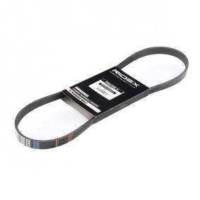 buy and replace V-Ribbed Belts RIDEX 305P0148