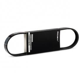 buy and replace V-Ribbed Belts RIDEX 305P0117