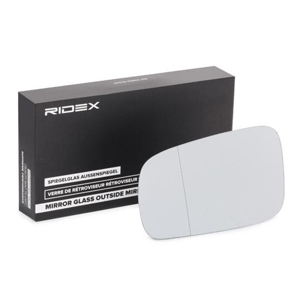 Köp RIDEX 1914M0091 - Backspegelglas: Vänster