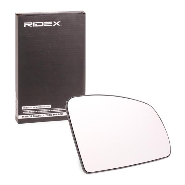 Backspegel 1914M0125 RIDEX — bara nya delar