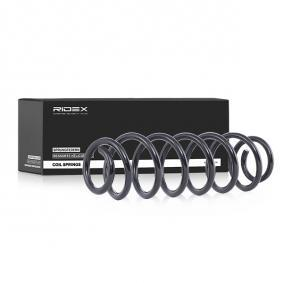 188C0016 RIDEX Bakaxel Spiralfjäder 188C0016 köp lågt pris