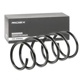 188C0068 RIDEX L: 339mm, Ø: 148mm Spiralfjäder 188C0068 köp lågt pris